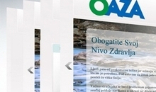 OAZA auxiliary medicinal remedies